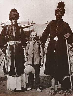 giants india