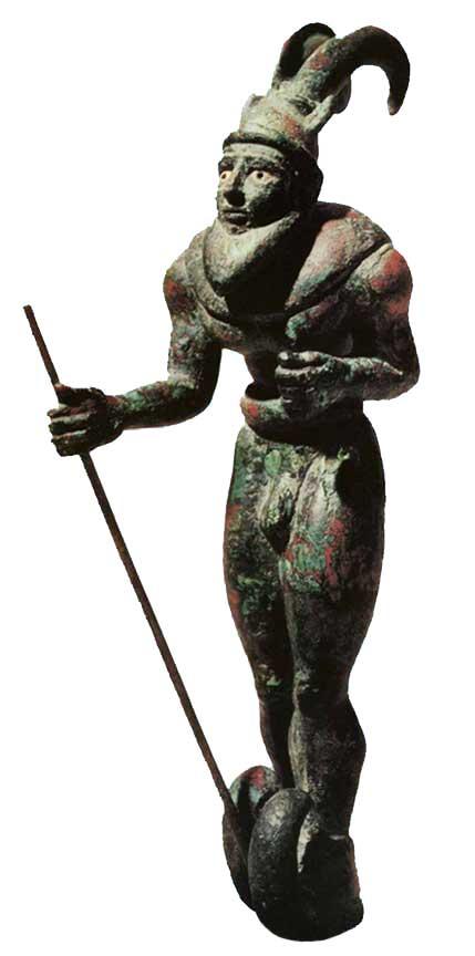 Proto-Elamite, early 3rd millennium BC
