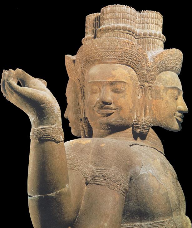 Prajapatt Brahma