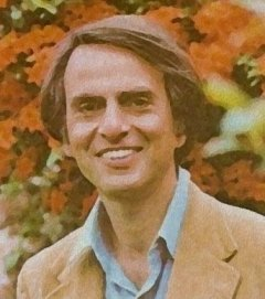 Carl Sagan Pic