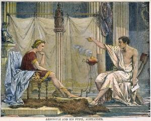 aristotle--alexander