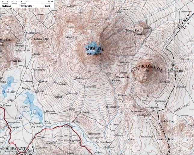 mount_ararat_topo-map